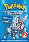 The Complete Pokemon Pocket Guide: Vol. 2 by Media (Paperback / softback, 2008)