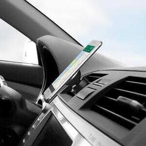 magnet kfz halterung smartphone iphone 7 5 6 samsung handy. Black Bedroom Furniture Sets. Home Design Ideas