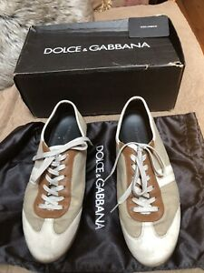 Leather Sneakers size:39.5