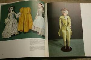 Sammlerbuch-alte-Puppen-Porzellanpuppen-Holzpuppen-Puppenkoepfe-1984
