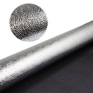 Meking 1.5x1M Studio Reflectante Hoja De Aluminio De Estaño De Tela Para Hágalo usted mismo Softboxes