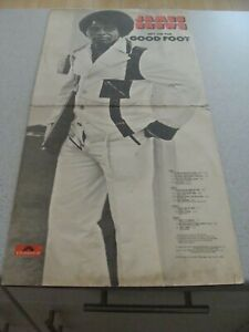 2 LP - James Brown – Get On The Good Foot - VG/EX+ - Polydor – PD-2-3004 - US