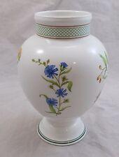 Villeroy & and Boch EDEN vase 20cm EXCELLENT