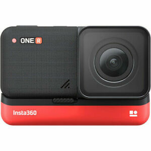 Insta360 ONE R 4K Edition Modular Action Camera *SEALED* CINAKGP/C