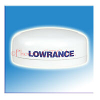 Lowrance Lgc-16w Elite Gps Antenna, 000-00146-001