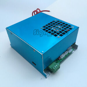 40W Power Supply K40 DIY PSU CO2 Laser Engraver Engraving