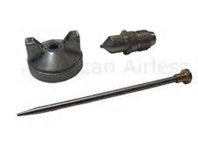 "Titan 0524297 Capspray HVLP #6 Needle Projector Maxum Elite Gun Kit 2.4mm// .097/"""