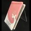 Biblia-Para-Quinceanera-Reina-Valera-1960-Rosa-Blaco-034-nombre-y-fecha-grabado-034 thumbnail 2