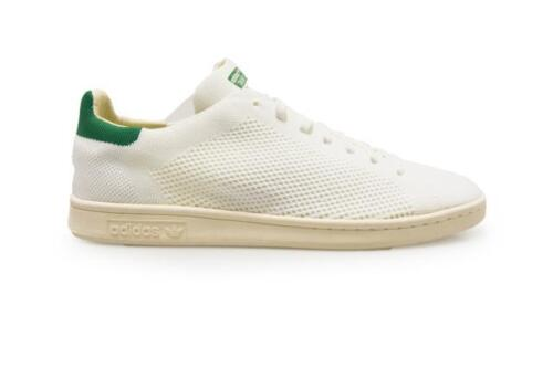 Green Zapatillas mujer Smith Zapatillas deporte Pk para de Adidas Og Stan S75146 White zrTqBwzSW