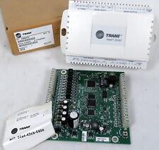 Trane Tracer Zn521 Hvac Zone Controller 4950 0470 New Open Box