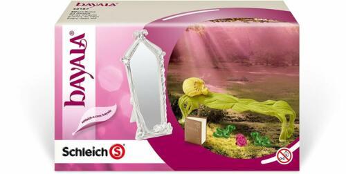 Schleich 42187 Bayala Elfes rêves Accessoires Set avec lit journal etc.