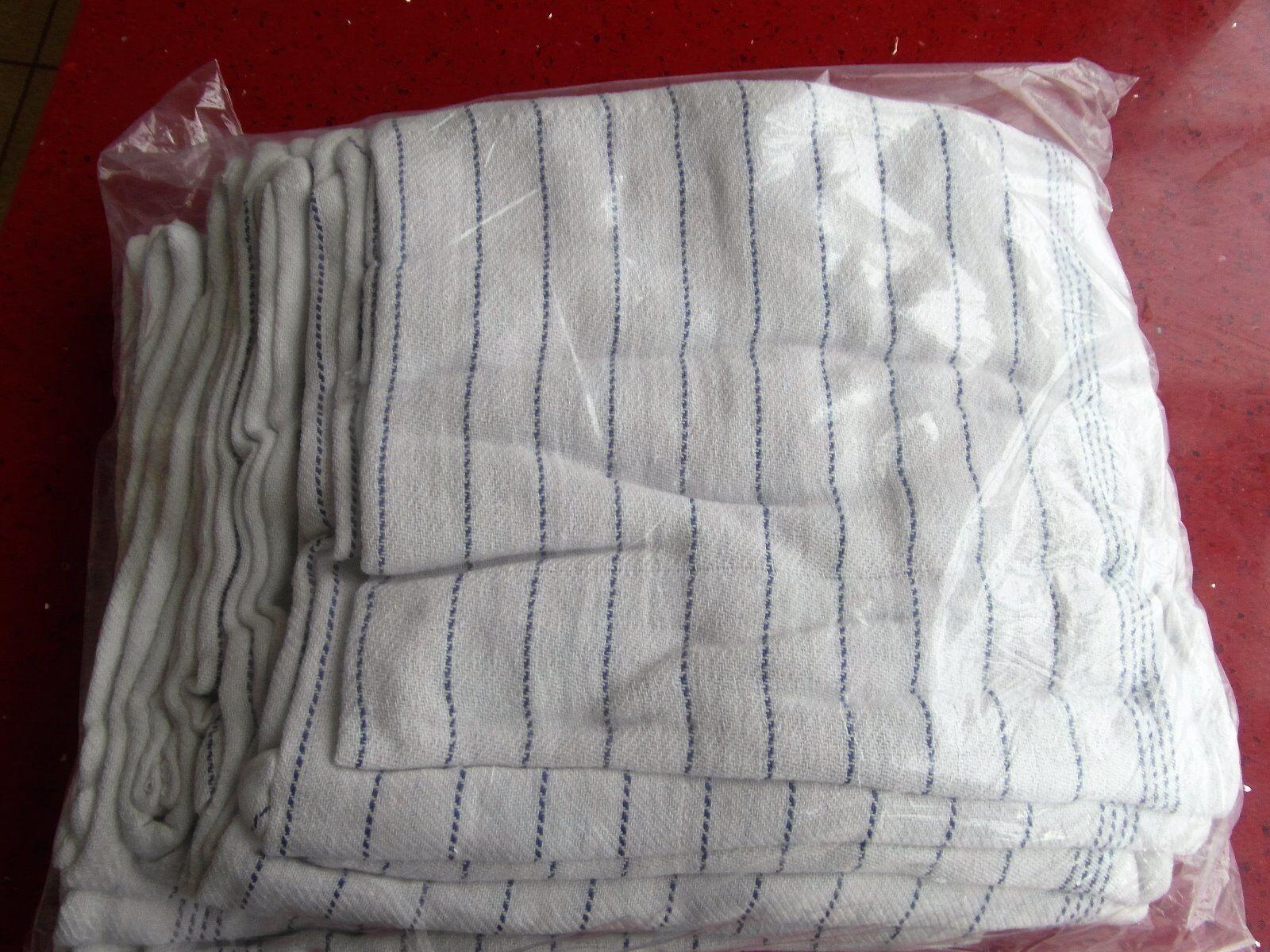 50 T serviettes dans un Scellé Paquets