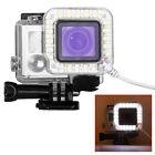 Neewer USB Charging Night Flash Light 20 LEDs Ring Shooting for GoPro Hero 3+ 4
