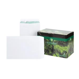 BASILDON BOND C4 Enveloppes 120gsm Peel and Seal Pack de 250 24 H Gratuit Livraison