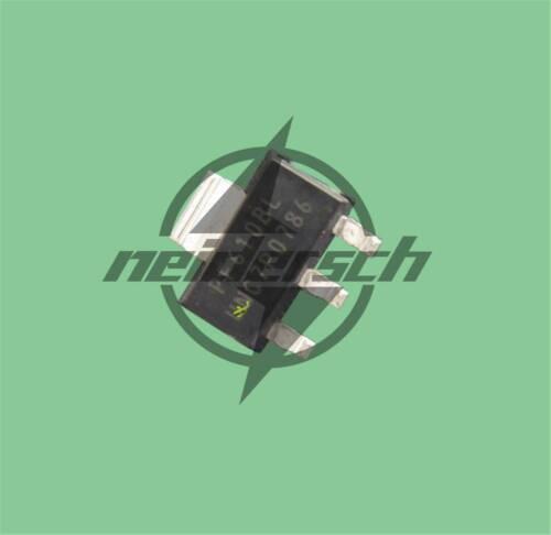 10PCS PF610BL Manu:NIKOS Encapsulation:SOT-223 New