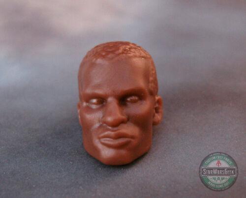 "ML110 Custom Cast head sculpt use with 6/"" Marvel Legends figures"