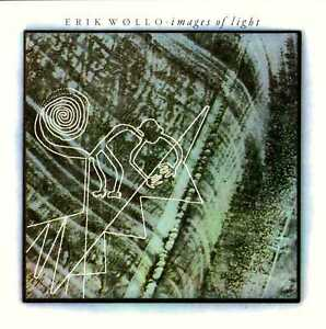 ERIK-WOLLO-Images-of-Light-CD-Norwegian-Ambient-Electronic