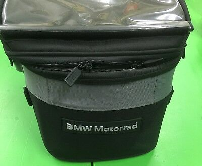 bmw motorrad helm tasche wie neu art nr 7699049 ebay. Black Bedroom Furniture Sets. Home Design Ideas