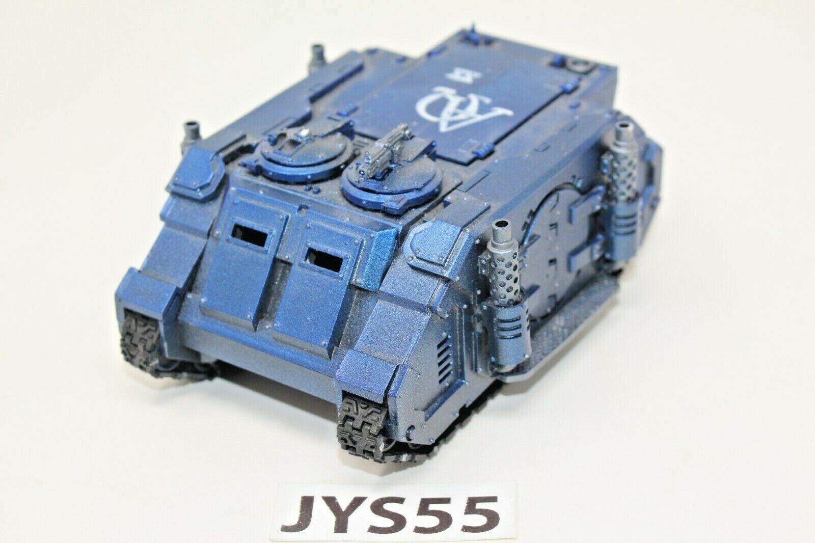 Warhammer Space Marines Rhino - JYS55