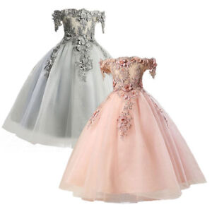 Flower Girls Dresses Weddings With Lace Sash Lovely Communion Birthday Dresses Ebay,Jc Penny Jcpenney Wedding Dresses