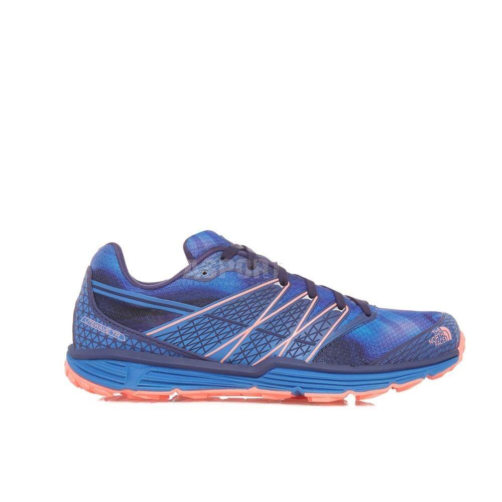 THE NORTH FACE TNF Damen Laufschuhe Sportschuhe Turnschuhe Jogging Schuhe Schuhe Schuhe bda3f7