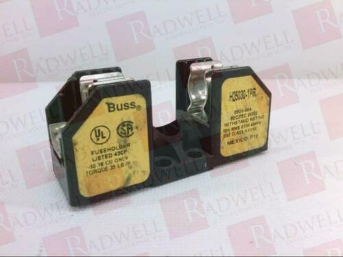 H250301PR USED TESTED CLEANED BUSSMANN H25030-1PR