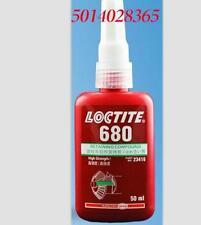 2017 New LOCTITE 680 Medium Strength Threadlocker 50ml glue