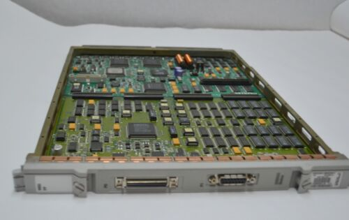 1-Port HSSI FP tested and working Nortel Passport Function Processor NTNQ27AA