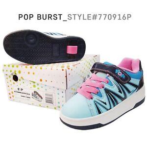 Heelys Pop Burst Junior Roller Skate
