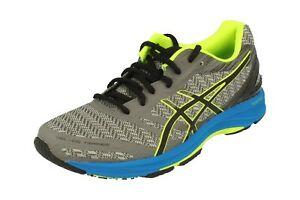 sports shoes 84123 b61d6 Details about Asics Gel-Ds Trainer 22 Mens Running Trainers T720N Sneakers  Shoes 9790