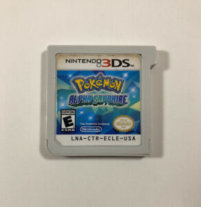 Pokemon-Alpha-Sapphire-3DS-2014-Fast-Free-Shipping