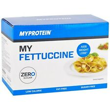 Myprotein My Fettuccine 6x100g Zero / Low Carb Fat & Calorie Konjac Dieting Food