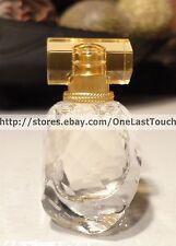 HILARY DUFF~WITH LOVE Mini Miniature Collectible Bottle Parfum Splash Unboxed