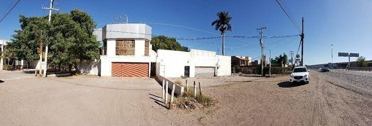 OFICINAS Y BODEGA COMERCIAL EN VENTA Blvd. Adolfo López Mateos, Los Mochis