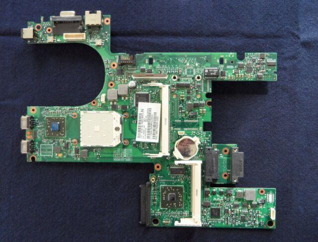 HP Compaq 6715s Mainboard Motherboard Hauptplatine 443897-001