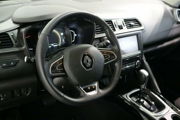 Renault Kadjar 1,5 dCi 110 Zen EDC - billede 4