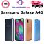 Brand-New-Samsung-Galaxy-A40-2019-64GB-Dual-SIM-4G-LTE-Android-Various-Colours thumbnail 1