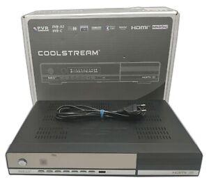 CST Coolstream NEVIS NEO2 Receiver - DEFEKT - DVB-C TWIN Kabel PVR Neutrino HDMI - Dassendorf, Deutschland - CST Coolstream NEVIS NEO2 Receiver - DEFEKT - DVB-C TWIN Kabel PVR Neutrino HDMI - Dassendorf, Deutschland