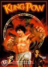 Kung Pow - Enter The Fist (DVD, 2003)