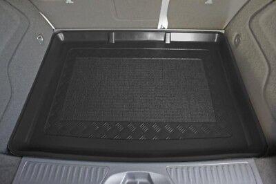 Klasse EASY VARIO PLUS Matte Mercedes W246 B Kofferraumwanne ab 2011