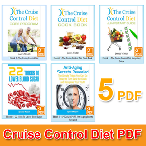 Cruise Control Diet Ebook