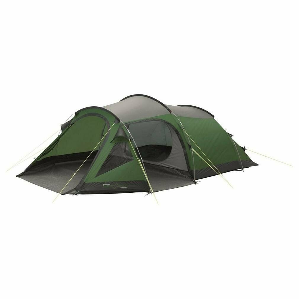 Outwell Fresno 400 Familienzelt 4 Vier Personen Camping