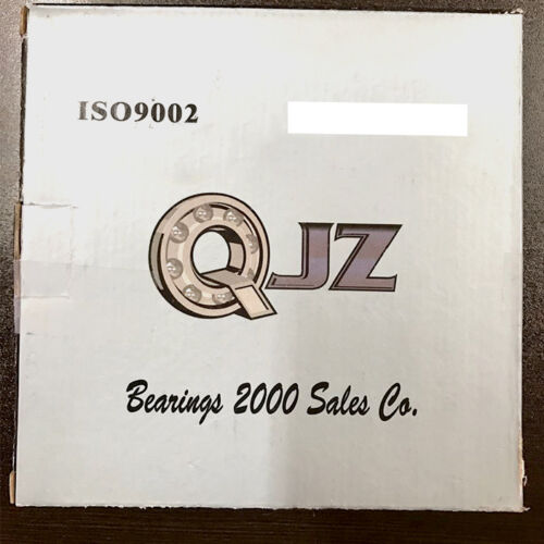 1x INS-SB206-19G Insert Ball Bearing Only Replacement New QJZ Brand