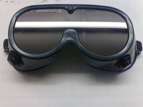 High Quality Shade 3 Burning Goggles Gas welding Glasses Oxy Acetylene Burning