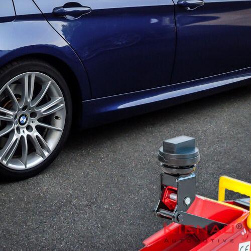 2x Hebebühne Wagenheberaufnahme f BMW Mini 1er 3er Adapter Wagenheber Gummiklotz