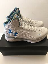 6a2f16a3aedc4 item 5 Under Armour UA Curry 1 One Splash Party Birthday Size 9.5 9 1 2  1286288-100 NEW -Under Armour UA Curry 1 One Splash Party Birthday Size 9.5 9  1 2 ...