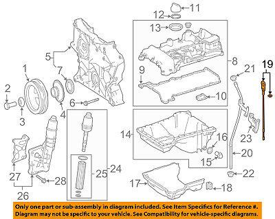 Mercedes MERCEDES-BENZ OEM 12-15 C250 1.8L Engine-Oil Fluid Dipstick  2710108001 | eBayeBay