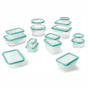 OXO-Good-Grips-30-Piece-Glass-Food-Storage-Round-Square-Container-Set-with-Lids