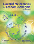 Essential Mathematics for Economic Analysis by Peter Hammond, Knut Sydsaeter (Paperback, 2005)