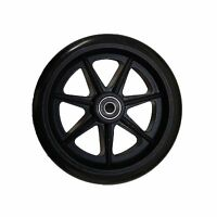 Stander Walker Replacement 6 Wheels - For The Ez Fold N' Go Wa... Free Shipping